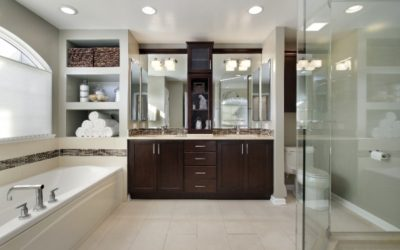 Latest Trends to Update Your Bathroom